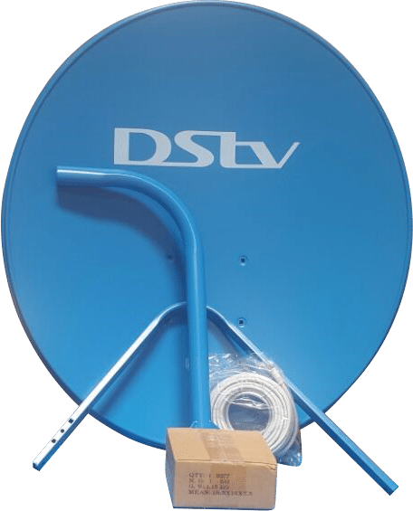 DStv Error 500 – How to Fix it