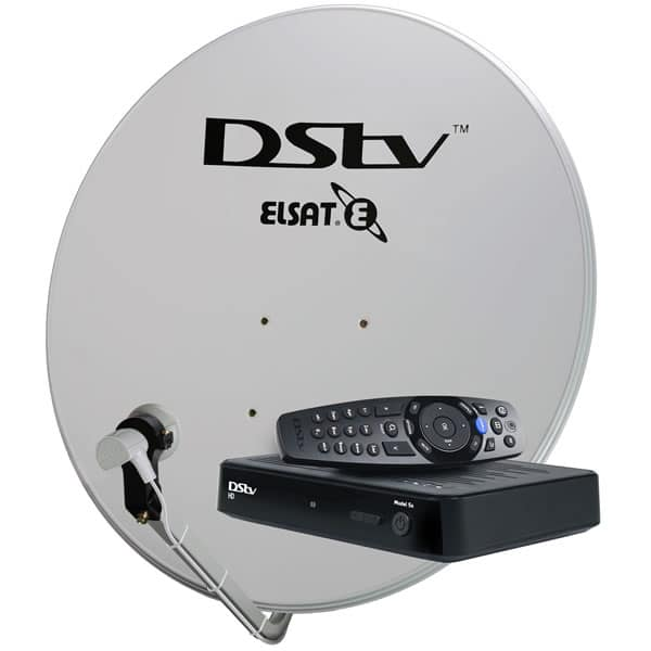 How to Realign Your DSTV Satellite