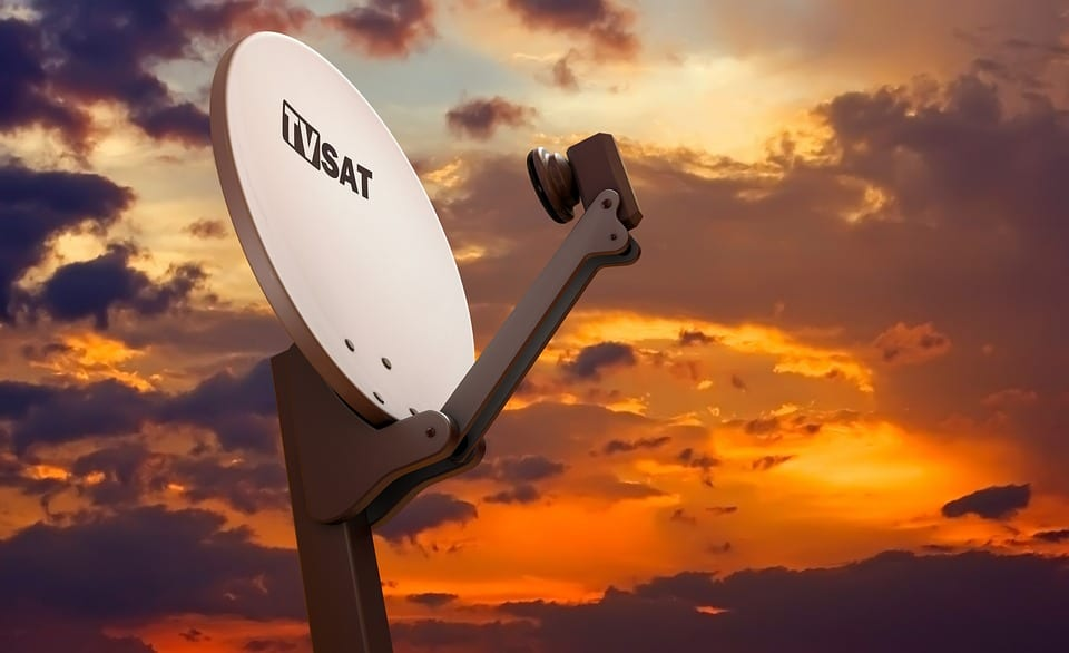 How to Re-peak a DIRECTV Satellite Dish for Increased Signal